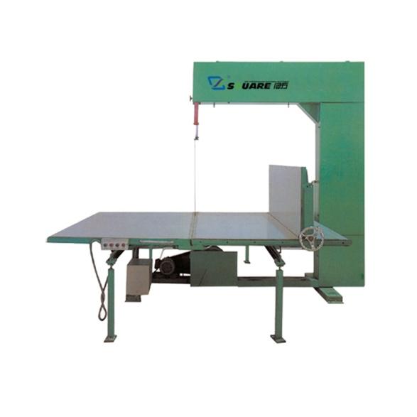 海绵切割机械