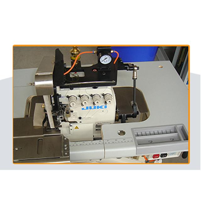 KB3 多功能床垫拷边机