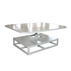 XZT 床垫专用旋转工作台